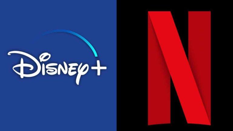 Netflix trenutno vrijedi više od Disneyja