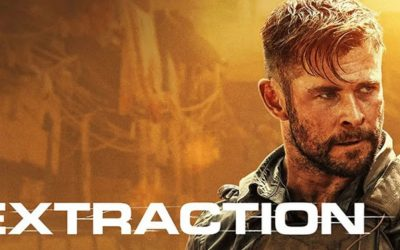 Trailer: Extraction (2020)