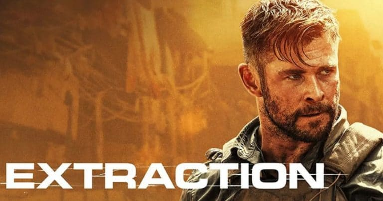 Chris Hemsworth dijeli ludu i brutalnu scenu iz novog Netflixovog filma 'Extraction'