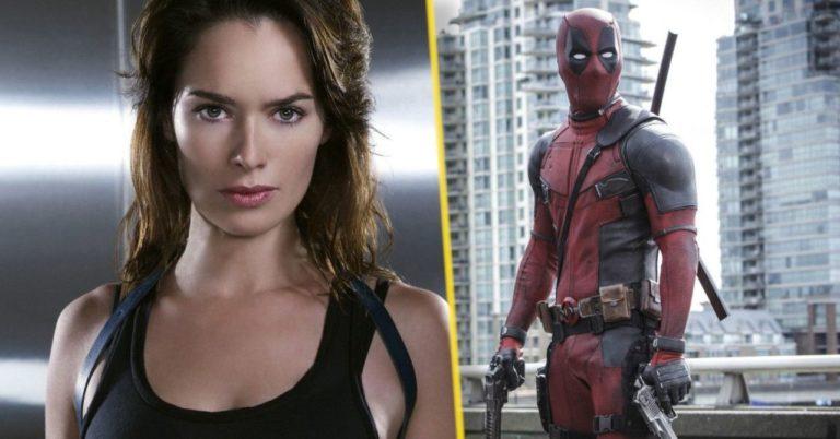 Game Of Thrones zvijezda Lena Headey želi glumiti Deadpoola