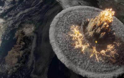 Trailer: Greenland (2020)