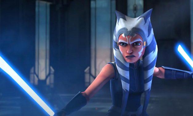 Potpuno nova Star Wars serija službeno u izradi za Disney+