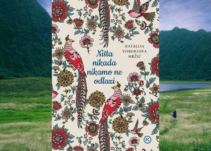 Jedna od najboljih ruskih pjesnikinja u egzilu – Natalija Vorobjova Hržić