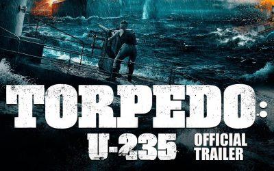 Trailer: Torpedo U 235 (2020)