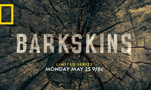 Trailer: Barkskins (2020-)