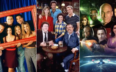 15 Najgledanijih finala TV serija svih vremena