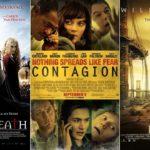 Najsmrtonosniji virusni i pandemijski filmovi s najviše žrtava (uspoređeni i rangirani)