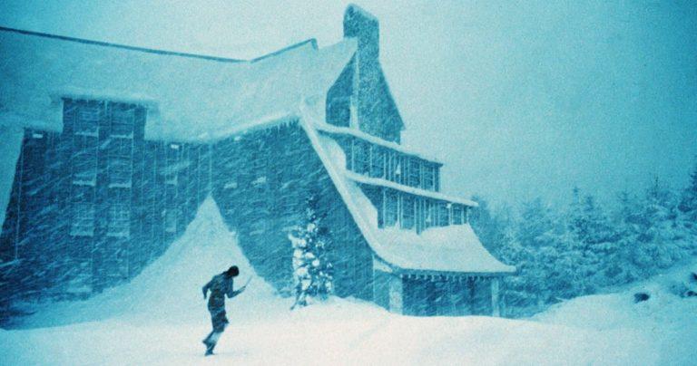 "The Shining temeljena serija ""Overlook"" od J.J. Abramsa dolazi na HBO Max"