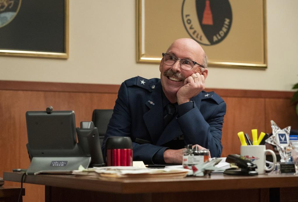 Lisa Kudrow se pridružila Steve Carellu u novoj Netflixovoj seriji Space Force
