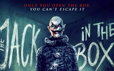 Trailer: The Jack in the Box (2020)