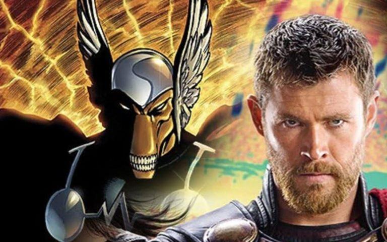 Silver Surfer se neće pojaviti u Thor 4, ali Beta Ray Bill i Loki bi mogli!