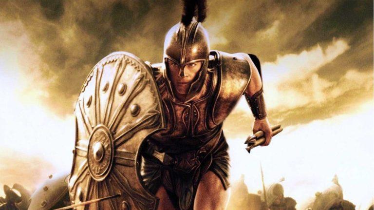 10 Najboljih filmova Grčke mitologije