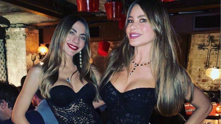 Sofia Vergara i njezina nećakinja pokazuju savršena tijela u toplesu – možete li samo po guzama prepoznati koja je koja?