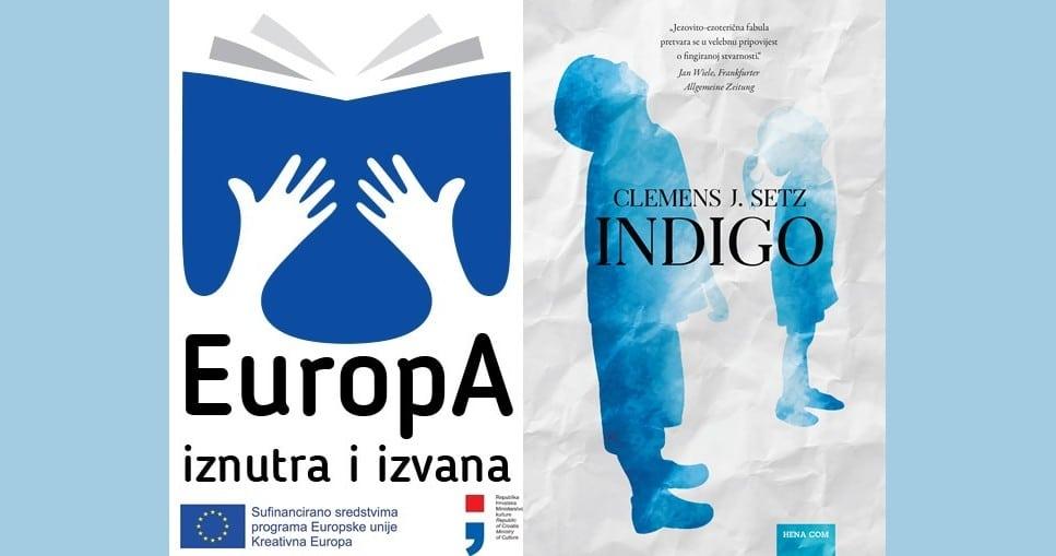 """""""Europa iznutra i izvana/Europe Inside Out"""" projekt izdavačke kuće HENA COM d.o.o."""