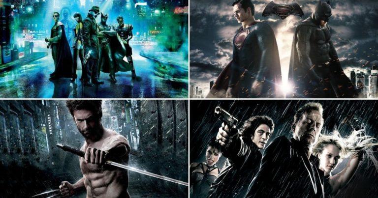 Najbolji superherojski redateljski rezovi koje već danas možete gledati