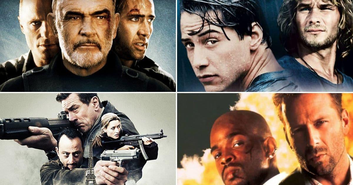 10 Odličnih akcijskih filmova 90tih