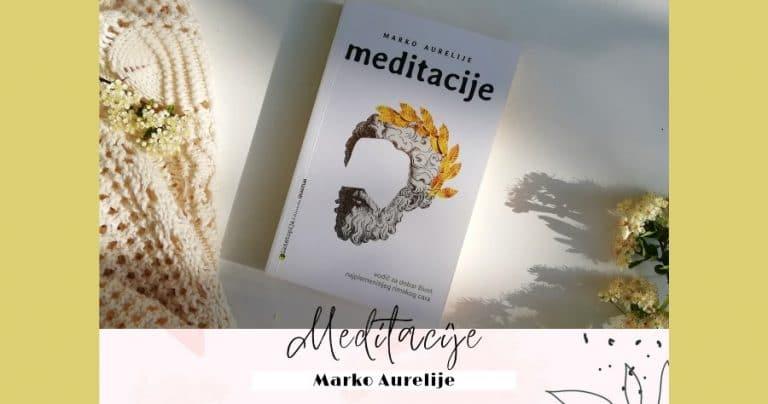 Recenzija knjige: Meditacije