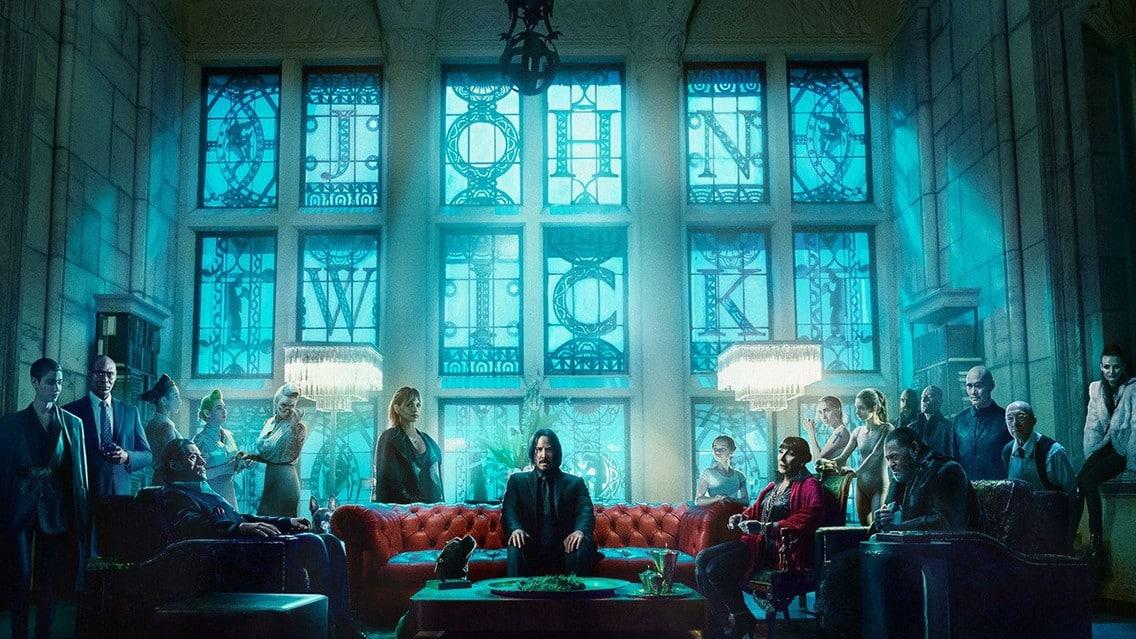 'The Continental' stižu prvi detalji radnje John Wich spin-off serije