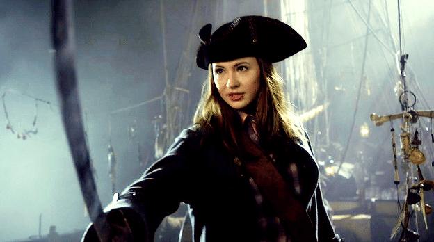 Marvel zvijezda Karen Gillan navodno će predvoditi Pirates of the Caribbean reboot