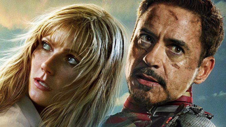 Iron Man 2 otkrivena nova urnebesna izbrisana scena između Tonyja i Pepper (video)