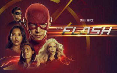 Recenzija: The Flash (2014-), Sezona 6