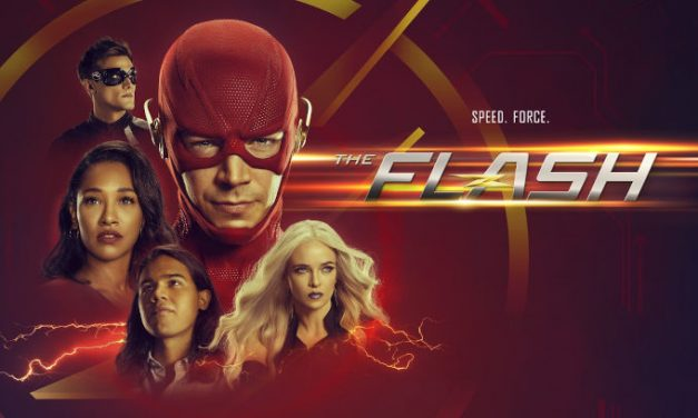 Recenzija: The Flash (2014-), Sezona 6