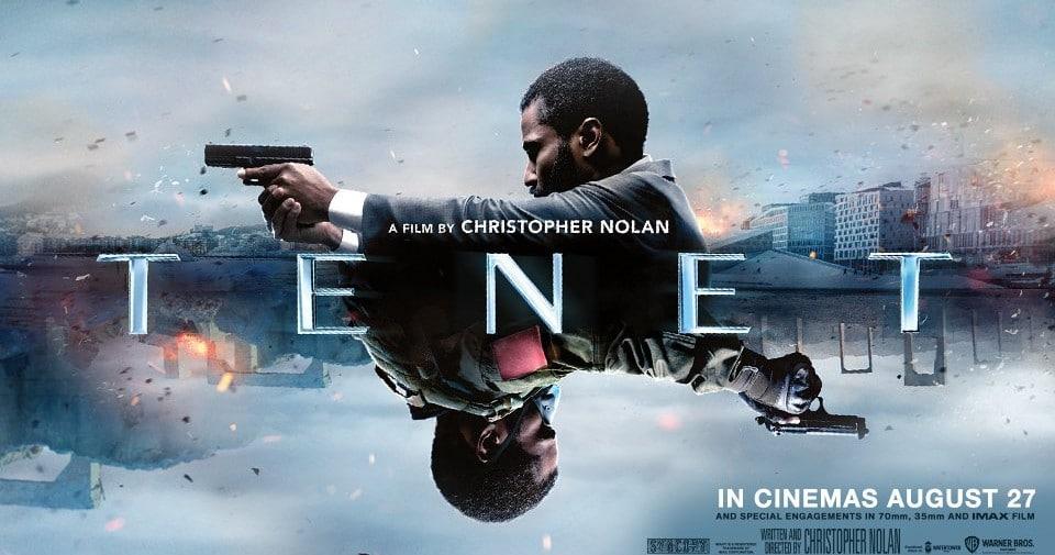 Stigao je novi i posljednji službeni trailer za novi misteriozni znanstveno-fantastični film Christophera Nolana, Tenet.