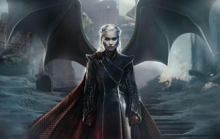 Emilia Clarke zamjenjuje Amber Heard kao Mera za 'Aquaman 2' u fanovskoj slici
