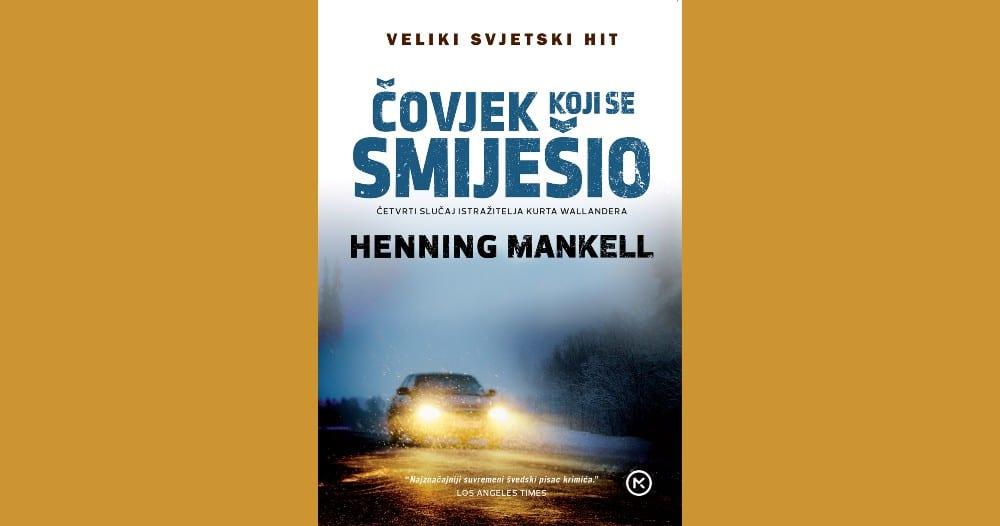 Mozaik knjiga predstavlja novi slučaj istražitelja Kurta Wallandera poznatog Henninga Mankella