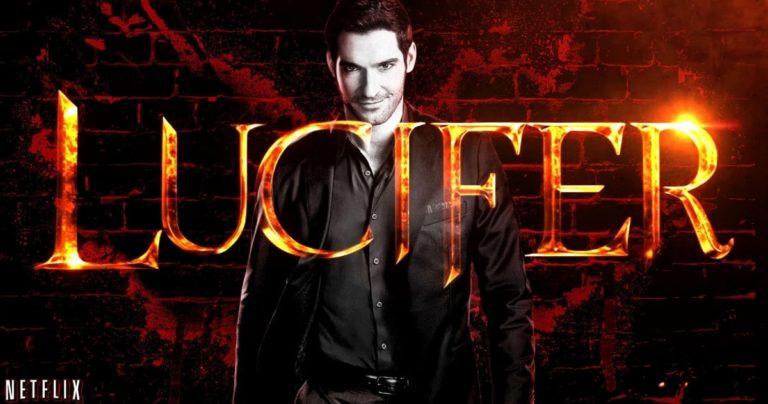 Serija 'Lucifer' uskoro završava snimanje, objavljeno nekoliko posljednjih fotografija sa seta