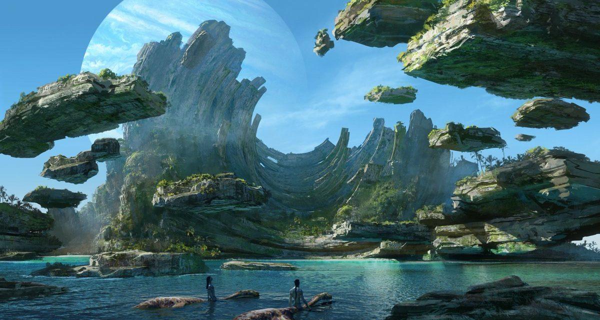 Avatar 2 sljedećeg tjedna nastavlja snimanje i otkriva slike futurističkog broda