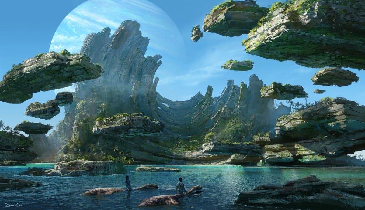 Avatar 2 sljedećeg tjedna nastavlja snimanje - stigla odlična iza kulisa slika
