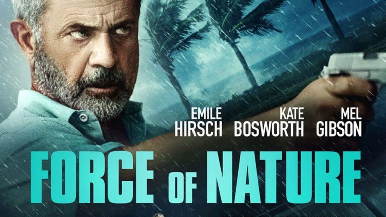Trailer: Force of Nature (2020)