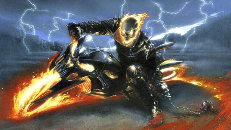 Ghost Rider film ili TV serija navodno u razvoju za Marvel Studios