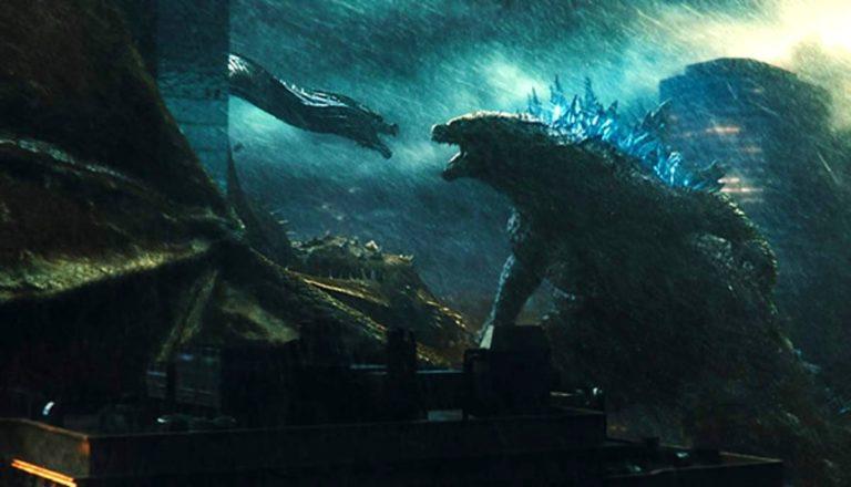 Godzilla: King of the Monsters redatelj dijeli iza kulisa pogled na originalnog Titana
