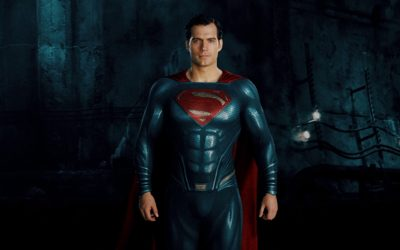Zašto nam je potreban Superman Henryja Cavilla sada više nego ikad