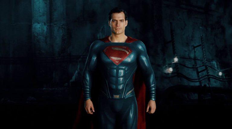 Henry Cavill navodno u posljednjoj fazi pregovora da se vrati kao Superman
