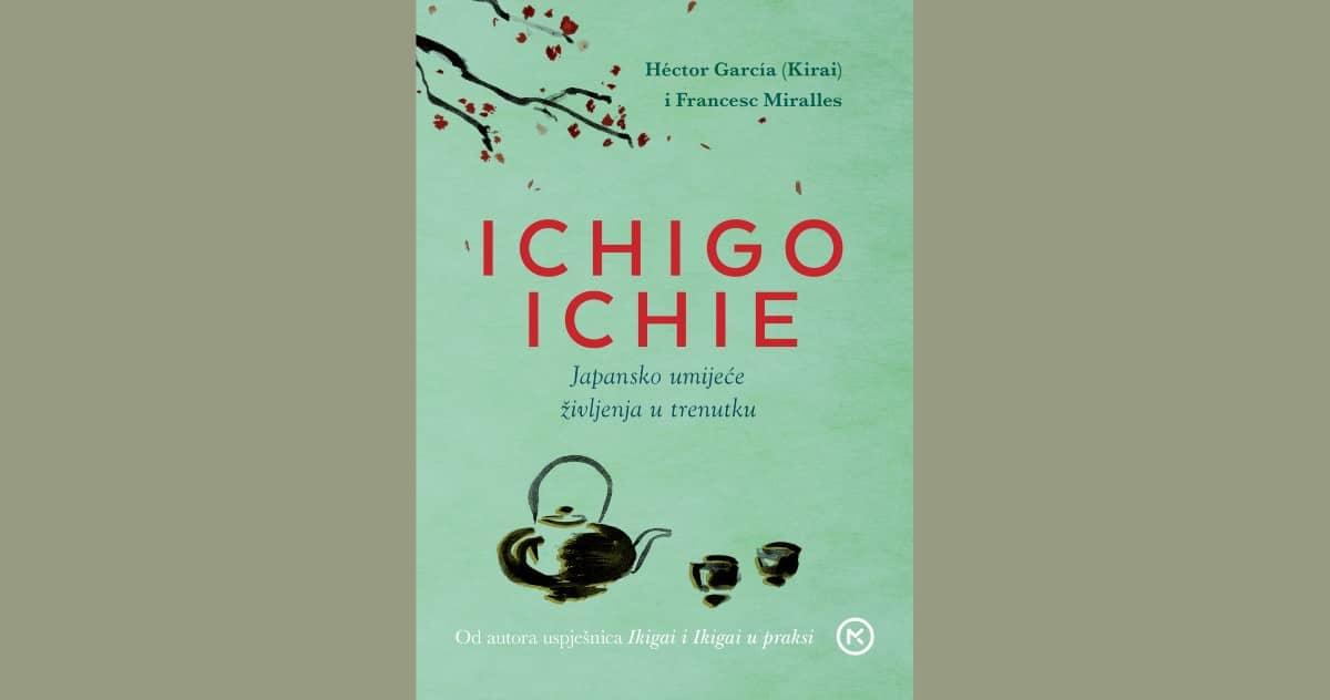 Mozaik knjiga predstavlja novi nastavak japanskog recepta za sretan život