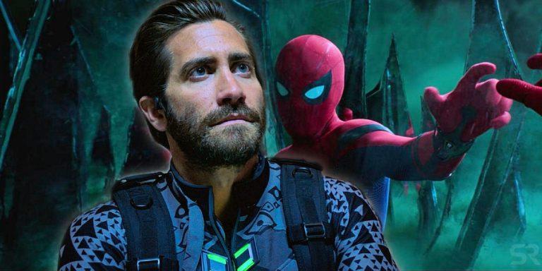 Novi dokazi naslućuju da je Jake Gyllenhaalov Mysterio preživio 'Spider-Man: Far From Home'