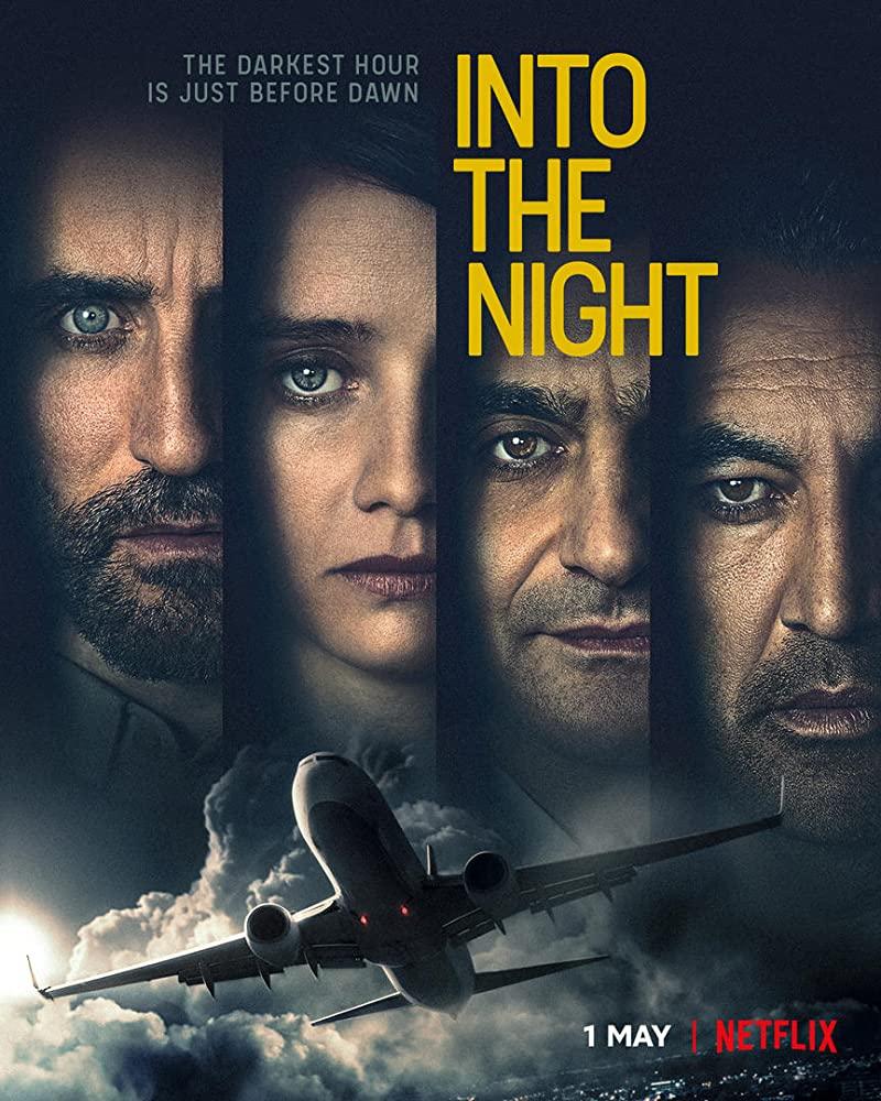 Recenzija: Into the Night (2020-)
