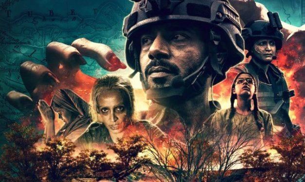 Trailer: Betaal (2020– )