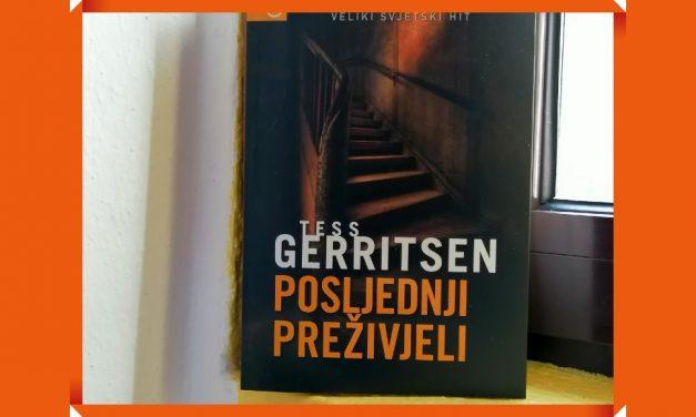 Recenzija knjige: Posljednji preživjeli (Rizzoli & Isles #10)