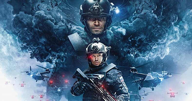 Trailer: The Blackout: Invasion Earth (2020)