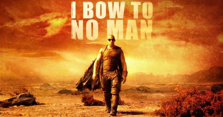 Vin Diesel potvrđuje da Riddick 4 dolazi, scenarij uskoro gotov