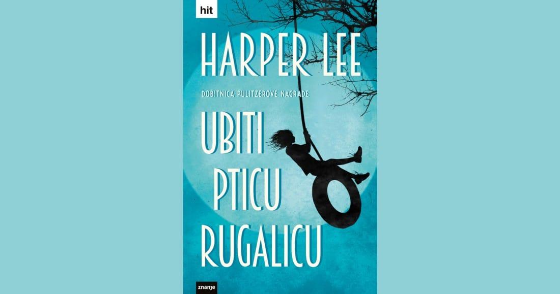 Nagrađivani klasik u novom ruhu: Ubiti pticu rugalicu - Harper Lee