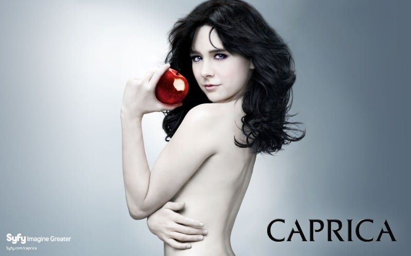Caprica (2009–2010)
