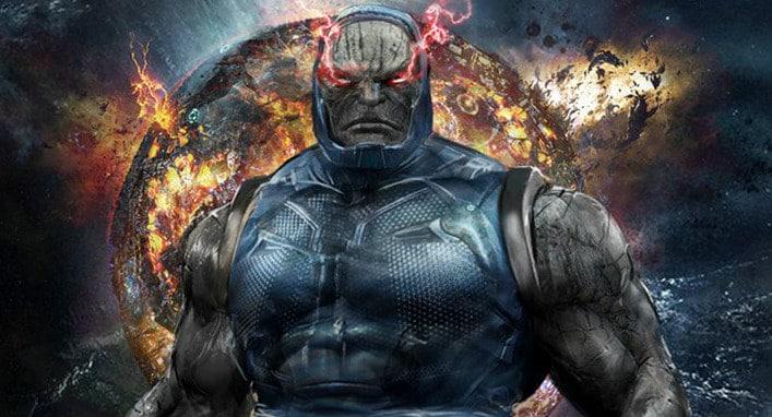 Novi pogled na Darkseida u nadolazećem HBO Max 'Justice League'