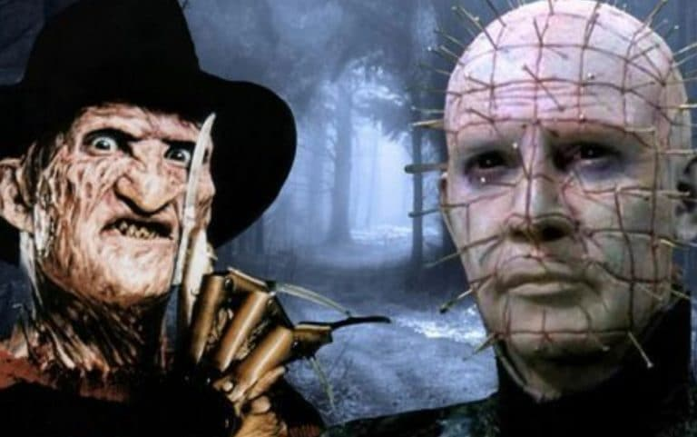 'Freddy Vs Pinhead' fanovski trailer nam daje crossover koji zaslužujemo