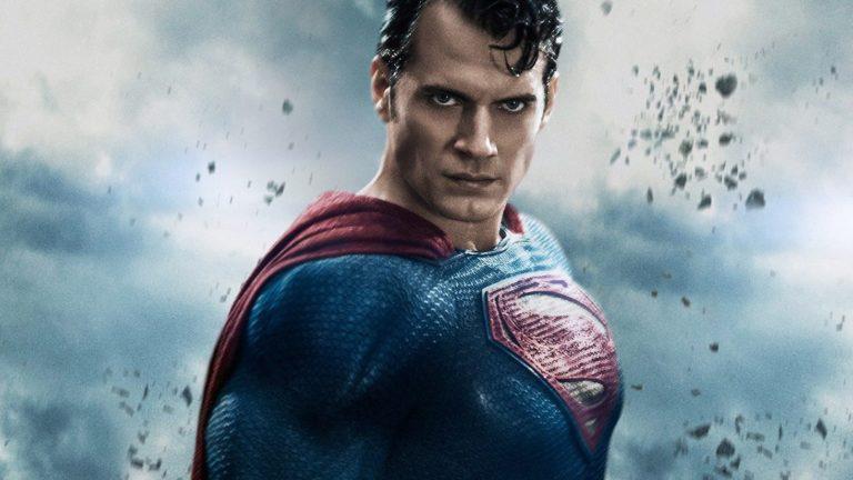 EKSKLUZIVNO: Henry Cavill se vraća kao Superman! U više DC filmova!