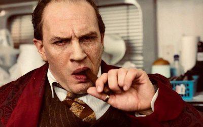 Recenzija: Capone (2020)